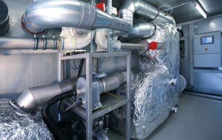 Z-Design Abluftreinigung brennbarer Kohlenwasserstoffe Z-KAT
